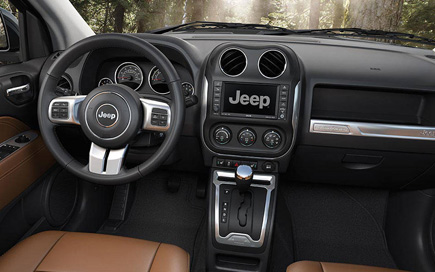 2017 Jeep Compass Greenwich CT