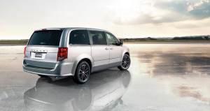 2018 Dodge Grand Caravan Lease CT