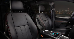2015 Dodge Grand Caravan R:T Greenwich CT