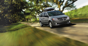 2015 Dodge Grand Caravan SE Greenwich CT