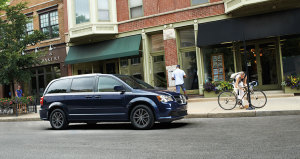 2015 Dodge Grand Caravan SXT Greenwich CT