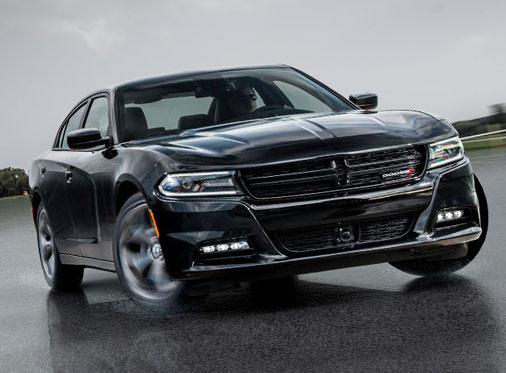 2018 Dodge Charger Lease CT