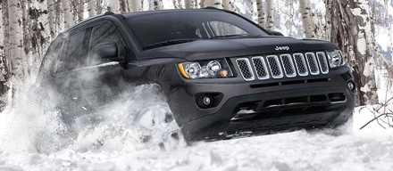 2017 Jeep Compass Fairfield County CT
