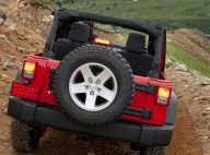 2012 Jeep Wrangler Soft Top in CT
