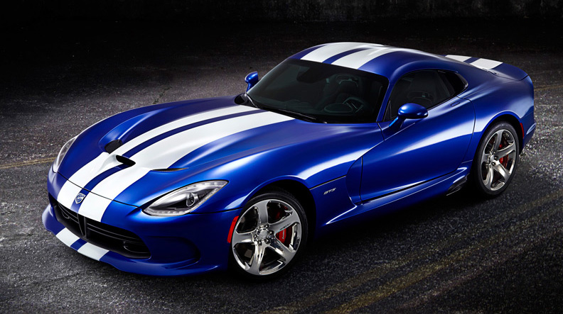 2015 Dodge SRT Viper Greenwich CT