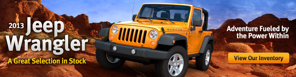2013 Jeep Wrangler Rubicon NJ