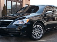 2013 Chrysler 200 in CT