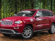 2014 Jeep Grand Cherokee in CT