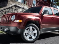 2013 Jeep Patriot in CT