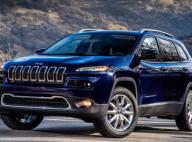 New 2014 Jeep Cherokee