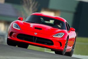 2014 Dodge SRT Viper Greenwich CT