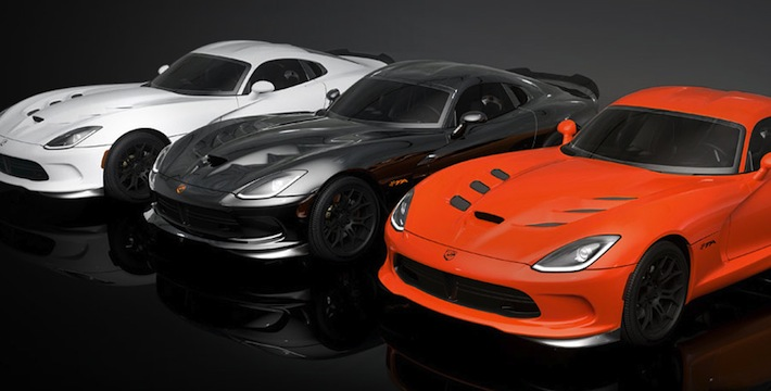 2014 SRT Viper Greenwich CT