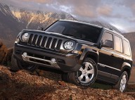 AVAILABLE NOW: 2014 Jeep Patriot in Greenwich, Connecticut