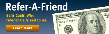 Refer A Friend HOME