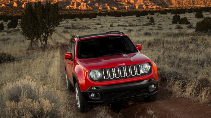 2015 Jeep Renegade Near Westchester NY