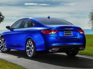 COMING SOON: 2015 Chrysler 200 in Greenwich, Connecticut