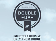 Dodge Double-Up Lease Guarantee hits Greenwich, CT