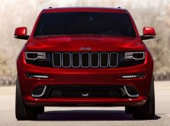 REVIEWED: 2014 Jeep Grand Cherokee SRT CT