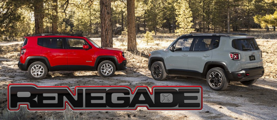 2015 Jeep Renegade Greenwich CT