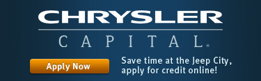 Chrysler Capital Credit approval CT