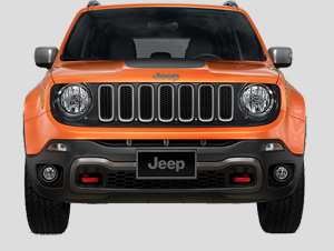 2017 Jeep Renegade Fairfield County CT