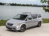 2015 Chrysler Town and Country Fairfield County CT