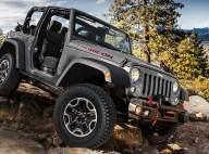 2015 Jeep Wrangler Near White Plains NY