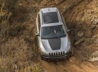 2015 Jeep Cherokee Fairfield County CT