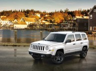 2015 Jeep Patriot Near White Plains NY