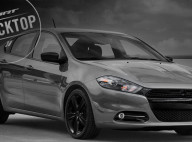 2015 Dodge Dart Fairfield County CT