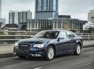 2015 Chrysler 300 Greenwich CT