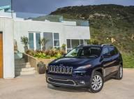 2016 Jeep Cherokee Near Fairfield CT