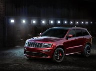 2016 Jeep Grand Cherokee Near White Plains