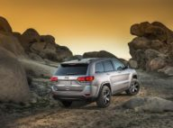 2017 Jeep Grand Cherokee Greenwich