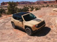 2017 Jeep Renegade Fairfield CT