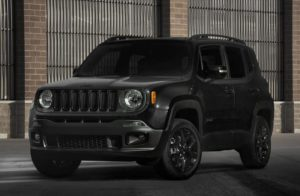 2017 Jeep Renegade Westchester