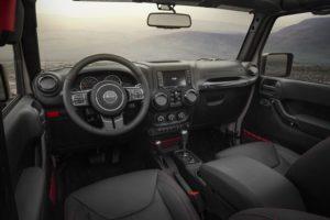 2017 Jeep Wrangler Rubicon Recon CT