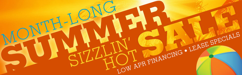 Summer Sizzlin Hot Sale