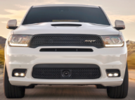2018 Dodge Durango SRT CT