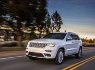 2018 Jeep Grand Cherokee Greenwich CT