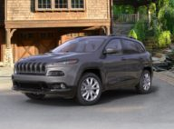 2018 Jeep Cherokee Fairfield CT