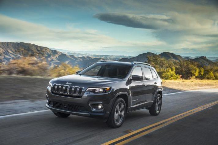 2019 Jeep Cherokee Norwalk CT