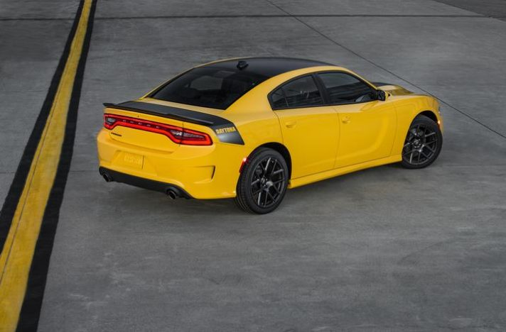 2018 Dodge Charger Greenwich CT