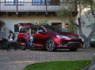 2019 Chrysler Pacifica Norwalk CT