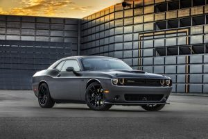 Dodge Challenger Fairfield County CT