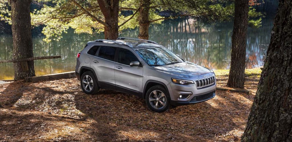 2021 Jeep Cherokee Financing Lease Deals Greenwich Ct