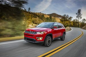 Jeep Compass Fairfield County CT