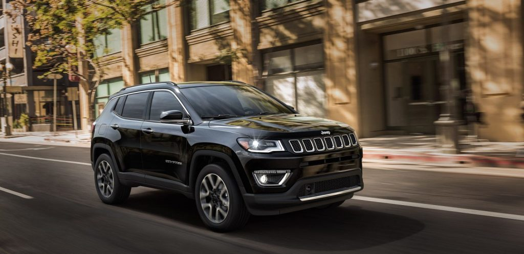 2020 Jeep Compass Lease Deals CT