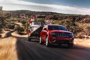 2021 Jeep Grand Cherokee SRT Greenwich CT