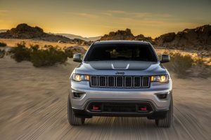 2021 Jeep Grand Cherokee Trailhawk Greenwich CT